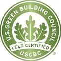 Xcel Energy Montrose Service Center Achieves LEED Certification