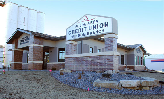 Credit Union and Bank Grand Openings in Windom and Kerkhoven