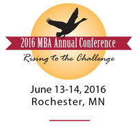Come See Us at the Minnesota Bankers Annual Conference