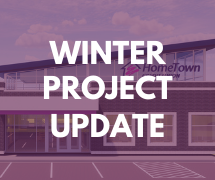 Winter 2021 Project Update